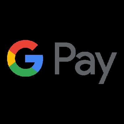Google Pay logo png
